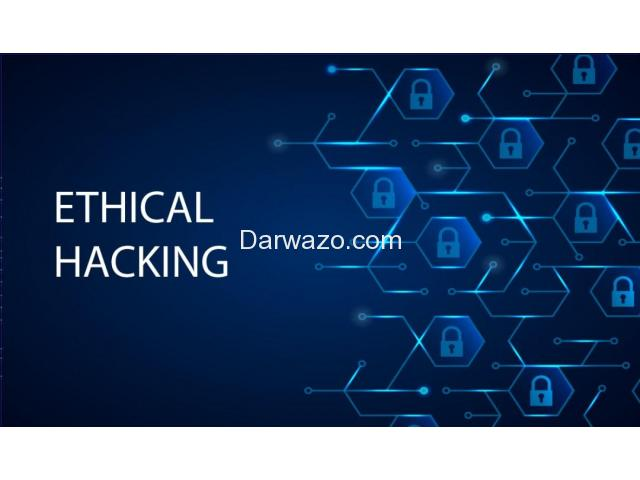 Ethical HackingCourse in Indore | Cyber Security Institute in Indore - 1