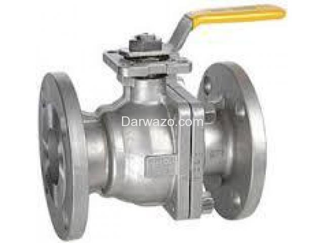 VALVES SUPPLIERS IN KOLKATA - 1
