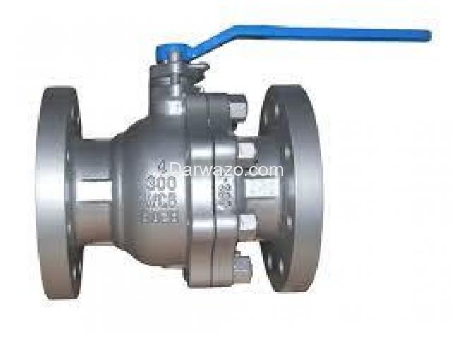 INDUSTRIAL VALVES DEALERS IN KOLKATA - 1/1