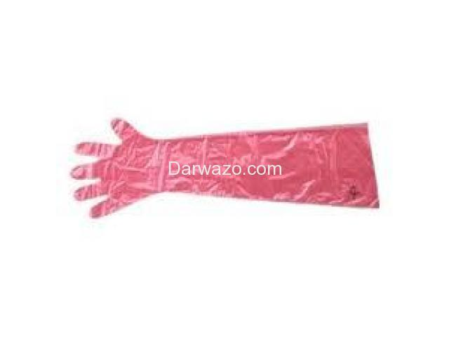 Artificial Insemination Gloves, Veterinary Gloves. A.I.Glove. Gloves - 2