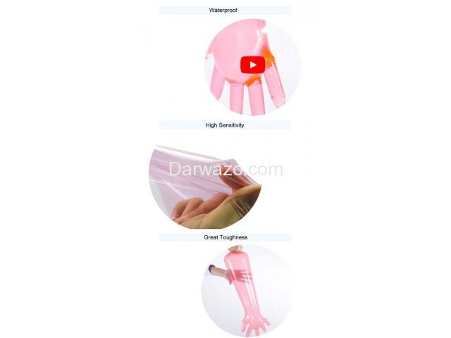 Artificial Insemination Gloves, Veterinary Gloves. A.I.Glove. Gloves - 4