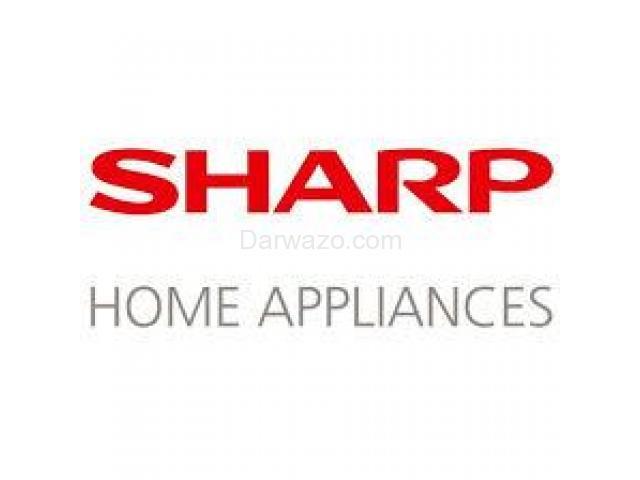 SHARP Service Center 03142083949 - 1