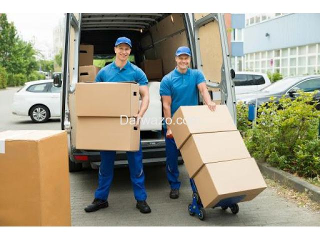 Best Shifting Services in Raipur | Packers and Movers in Raipur - 1