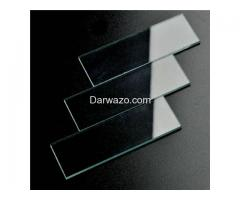 Microscope Slides (50 pieces) & Cover Glass Slides (100 pieces) Microscope Glass Slides - Image 2