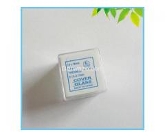 Microscope Slides (50 pieces) & Cover Glass Slides (100 pieces) Microscope Glass Slides - Image 6