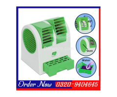 Mini Air Conditioner Shaped Cooler Fan