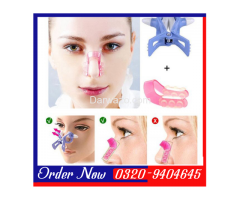 Nose Shapper Lift And Shape Your Nose in Pakistan - Image 2