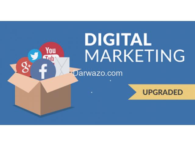 Best Digital Marketing Course in Kolkata | Learn Digital Marketing in Kolkata - 1