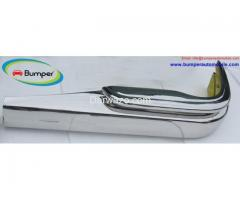 Mercedes W111 W112 Saloon bumpers - Image 5