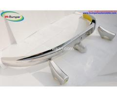 Mercedes 300SL gullwing coupe bumper (1954-1957) - Image 7