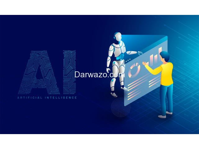 Best Artificial Intelligence Course in Lucknow  Training in Lucknow - 1