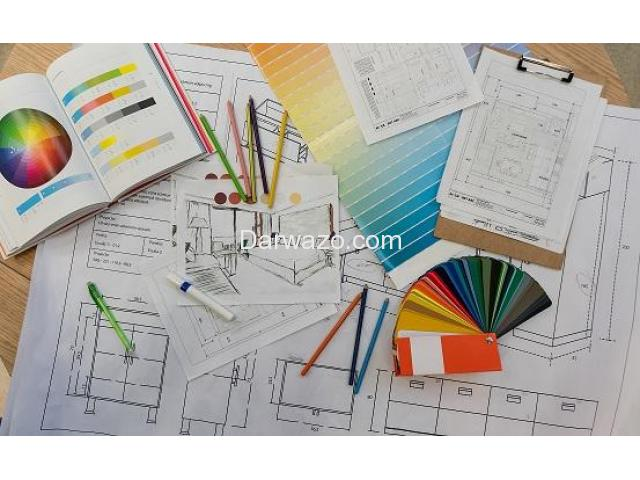 Best Interior Designers in Lucknow – Hire Now - 1