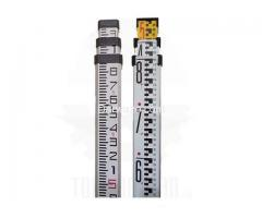 Aluminum Surveying Staff Pole Aluminum Leveling Staff Pole for Auto Level - Image 3