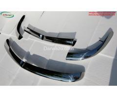 Alfa Romeo Giulietta Sprint 750 and 101 bumper - Image 2