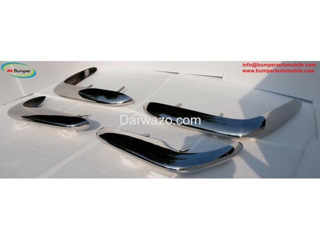 Aston Martin DB6 bumpers (Aston Martin DB6  Stoßfänger - 3