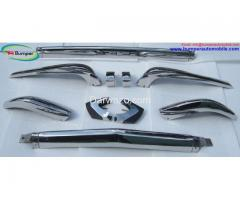 BMW 1502/1602/1802/2002 bumpers (1971-1976) - Image 1