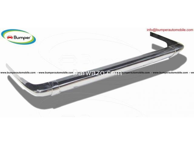 BMW 1502/1602/1802/2002 bumpers (1971-1976) - 3