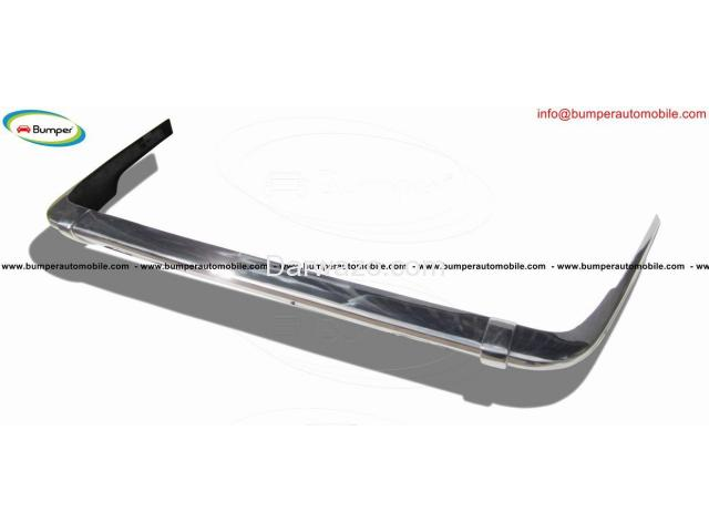 BMW 1502/1602/1802/2002 bumpers (1971-1976) - 4
