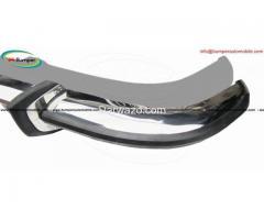BMW 2800CS BMW E9 bumpers - Image 5