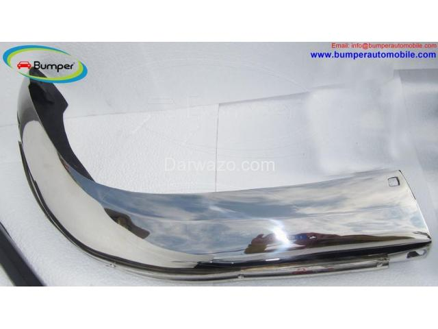 BMW 2800CS BMW E9 bumpers - 8