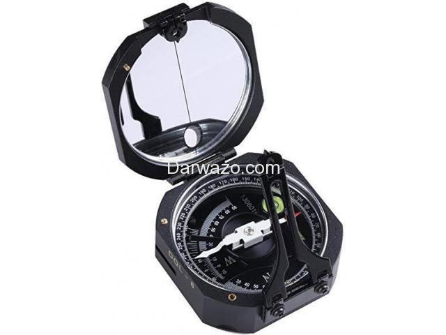 Compass Brunton Compass Geological Compass - 1