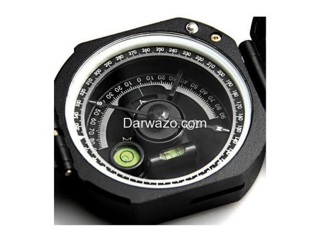 Compass Brunton Compass Geological Compass - 3