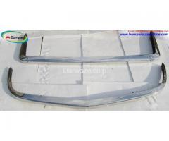 Datsun 260Z  2+2 seater (1974-1979) bumpers - Image 2