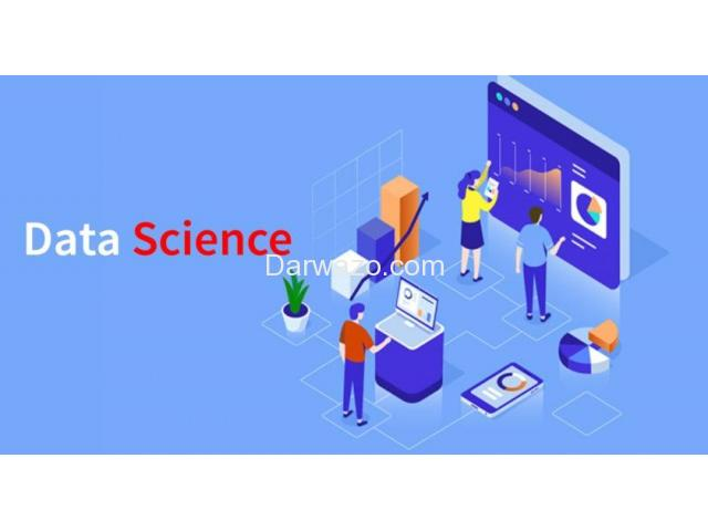 Top Data Science Training Institute in Lucknow | Data Science Course in Lucknow - 1
