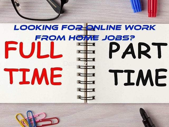 Updated Part Time Jobs in Kanpur – Work from Home in Kanpur - 1