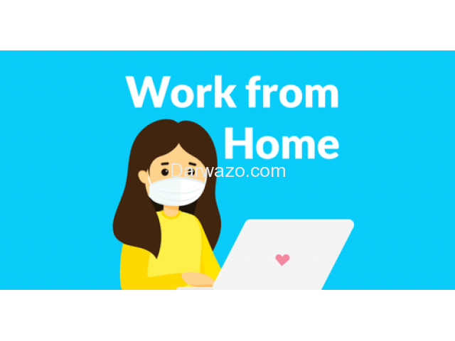 Updated Part Time Jobs in Noida – Work from Home in Noida - 1
