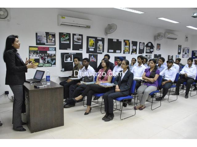 Top MBA Colleges in Gurgaon – Fees, Placement, Admission Procedure - 1