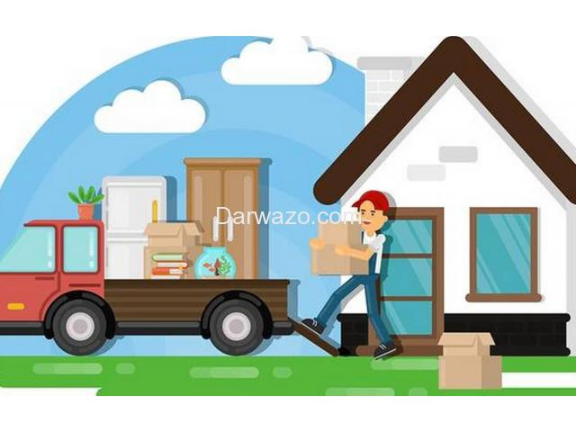 Advertisement Title: Shifting Services in Ranchi | Packers and Movers in Ranchi 834001 - 1