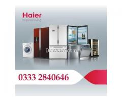 Haier Service Center In Karachi 03332840646