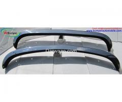 Back bumpers VW Karmann Ghia (1972-1974)