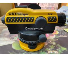 Automatic Level CST Berger 32x