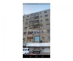 Flat for sale in gulistan-e-Jauhar - Rahat Arcade - 2BD - Image 1