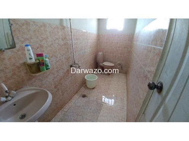 Flat for sale in gulistan-e-Jauhar - Rahat Arcade - 2BD - 2