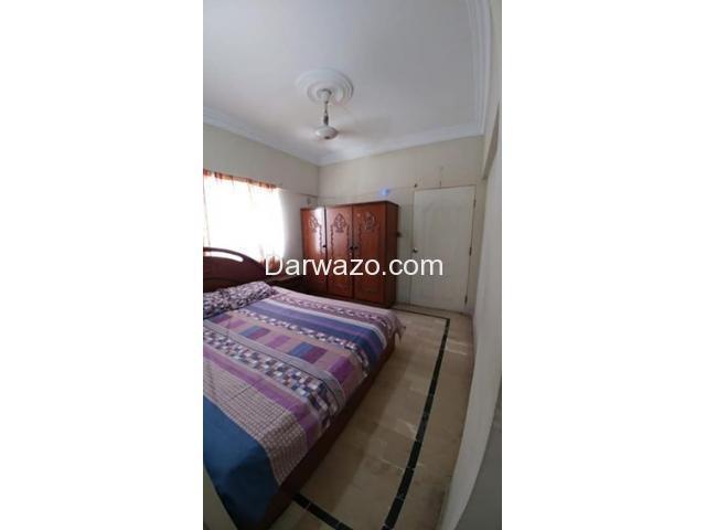 Flat for sale in gulistan-e-Jauhar - Rahat Arcade - 2BD - 3/8