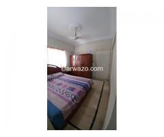 Flat for sale in gulistan-e-Jauhar - Rahat Arcade - 2BD