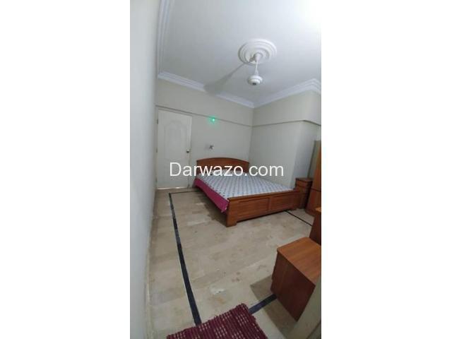 Flat for sale in gulistan-e-Jauhar - Rahat Arcade - 2BD - 4/8