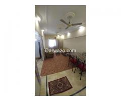 Flat for sale in gulistan-e-Jauhar - Rahat Arcade - 2BD - Image 5/8