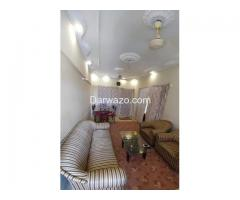 Flat for sale in gulistan-e-Jauhar - Rahat Arcade - 2BD - Image 6