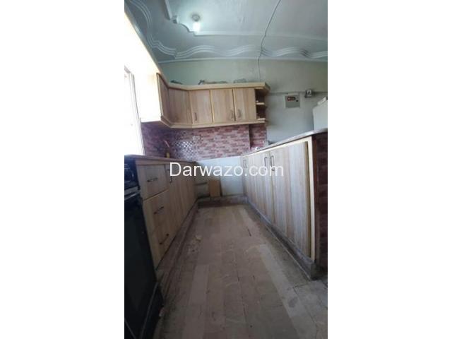 Flat for sale in gulistan-e-Jauhar - Rahat Arcade - 2BD - 7/8