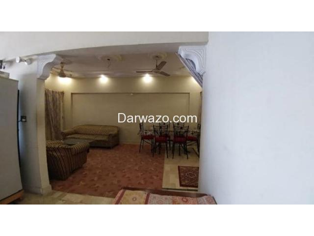 Flat for sale in gulistan-e-Jauhar - Rahat Arcade - 2BD - 8/8