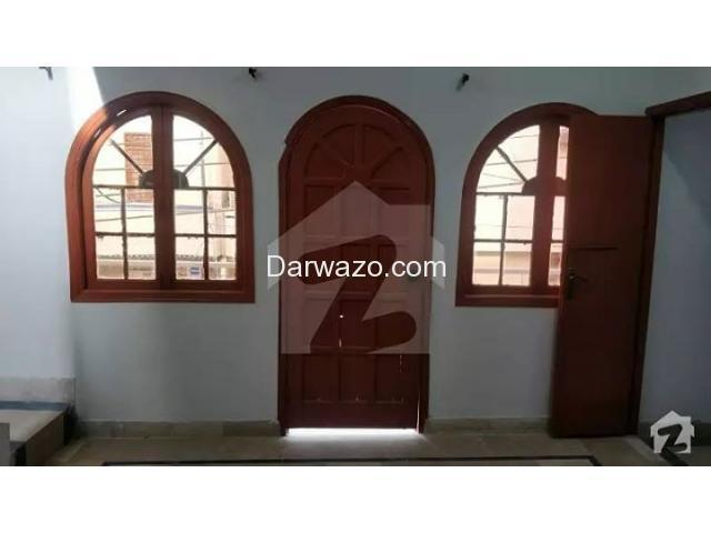 Best Offer - 60 Yards House For Sale in Gulistan-e-Johar block 14 - 5