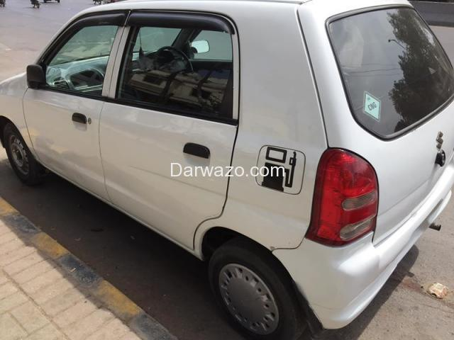 Suzuki Alto for Sale - 2012 Model - Karachi - 2