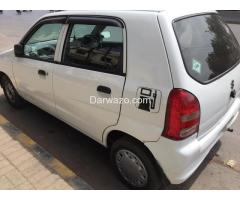Suzuki Alto for Sale - 2012 Model - Karachi