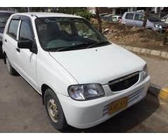 Suzuki Alto for Sale - 2012 Model - Karachi - Image 3