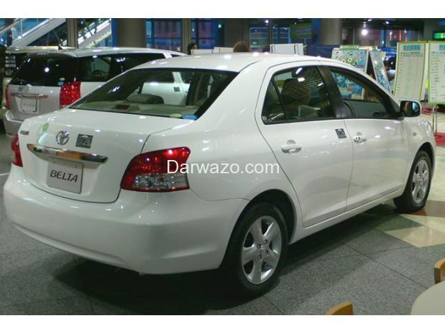 Toyota Belta 2012 - Installment - We Deal In All Models And Ranges - 1
