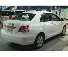 Toyota Belta 2012 - Installment - We Deal In All Models And Ranges